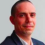 Arnaud Lebas